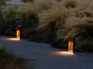 Venkovní osvětlení Lab
