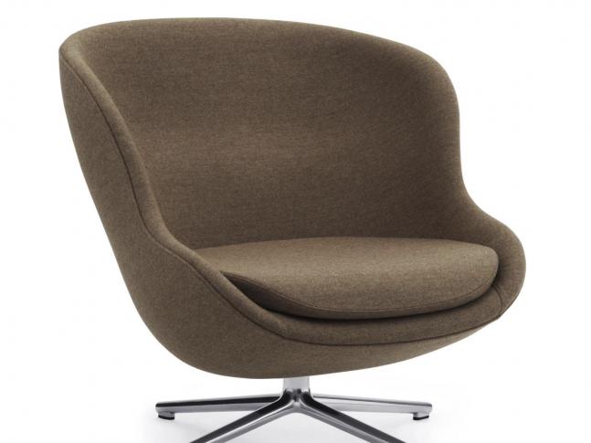 Křeslo Hyg Lounge Chair Low