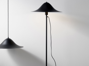 Stojací lampy Hans Floor