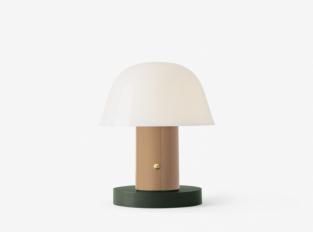 Stolní lampa Setago