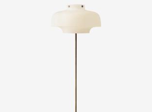 Stojací lampa Copenhagen