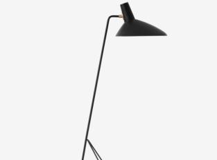 Stojací lampa Tripod