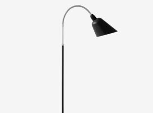 Stojací lampa Bellevue