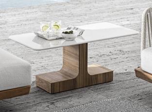 Venkovní stolek Block