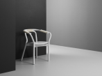 Židle Knot Chair