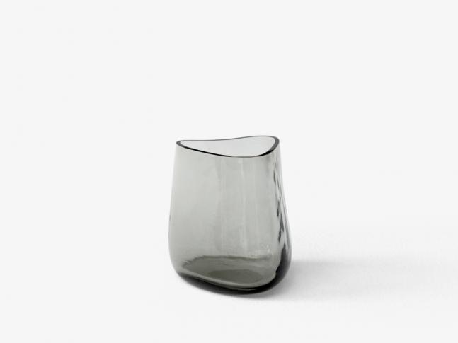 Váza Crafted Glass Vase