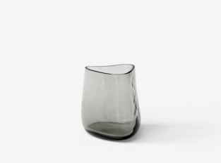 Váza Crafted Glass Vase