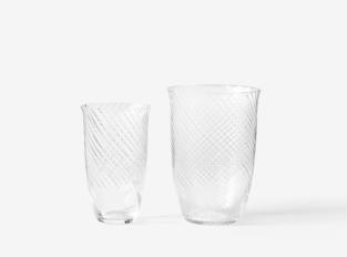Sklenice a karafa Glass & Carafe