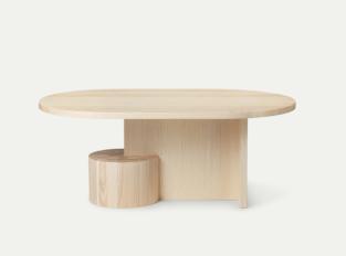 Konferenční stolek Insert Coffee Table