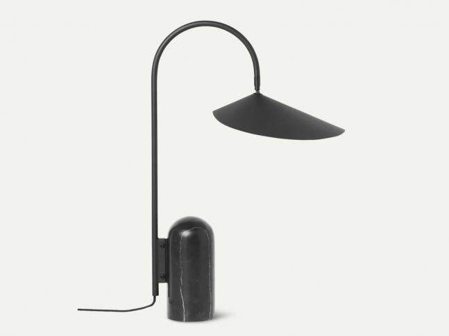 Stolní lampa Arum