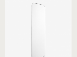 Podlouhlé zrcadlo Sillon