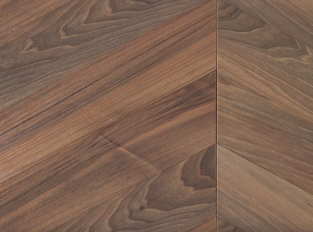 Podlaha CHEVRON EUROPEAN WALNUT