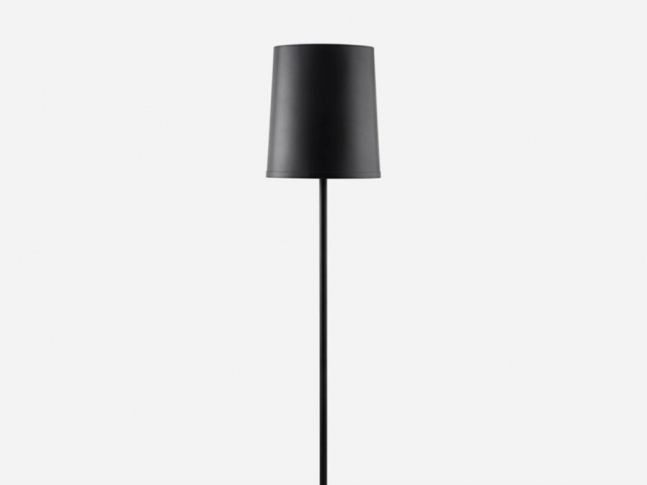 Stojací lampa Noida
