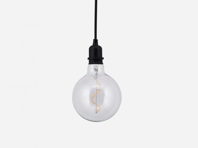 Závěsná lampa Coso
