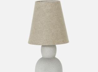 Stolní lampa Orga