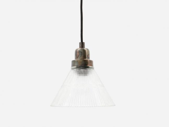 Závěsná lampa Vira