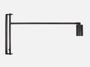 Nástěnná lampa Norm