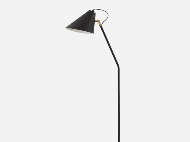 Stojací lampa Club