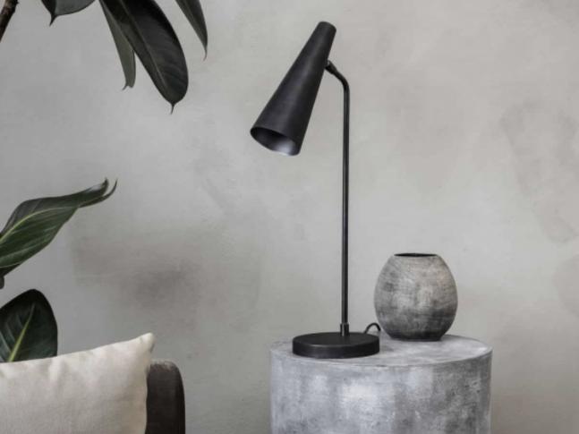 Stolní lampa Precise