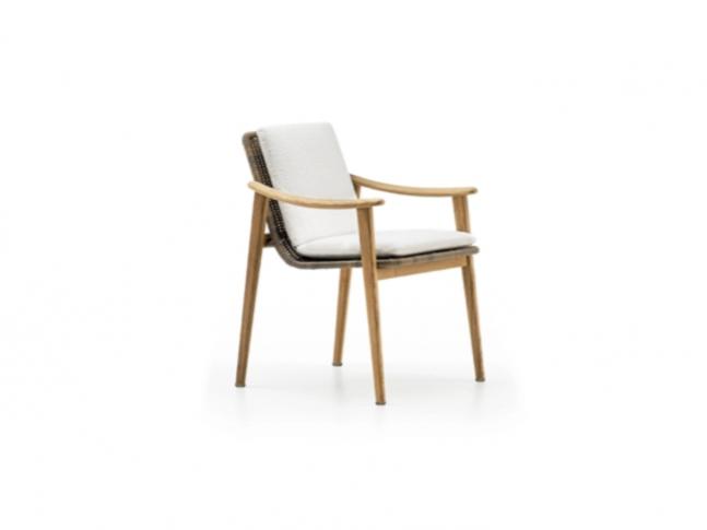 Venkovní židle Fynn