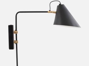Nástěnná lampa Club