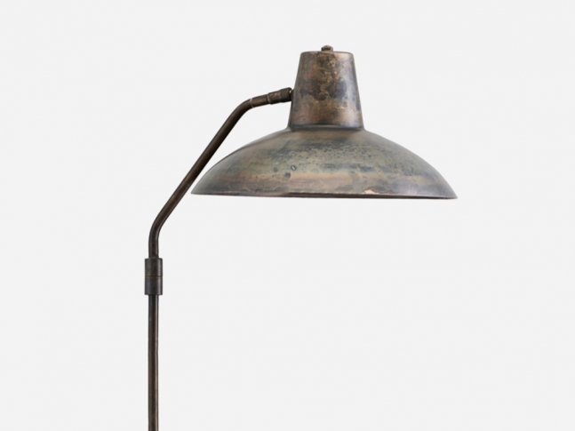 Nasazovací stolní lampa Desk