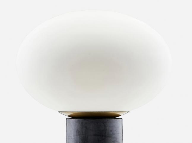 Stolní lampa Opal