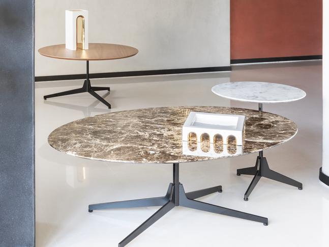 Konferenční stolek Hexa