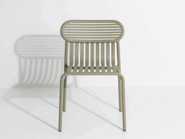 Zahradní židle WEEK-END