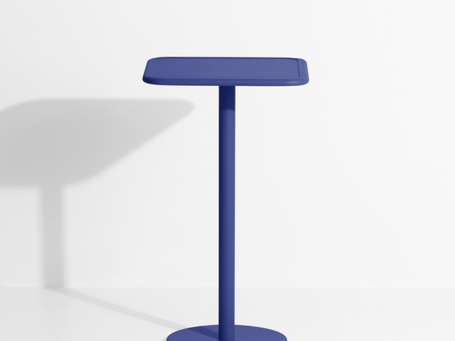 Vysoký stolek WEEK-END
