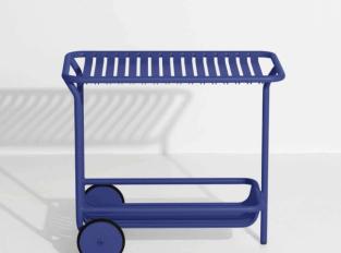 Zahradní vozík WEEK-END