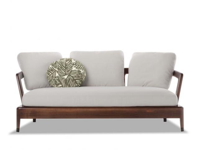 Venkovní sofa Virginia