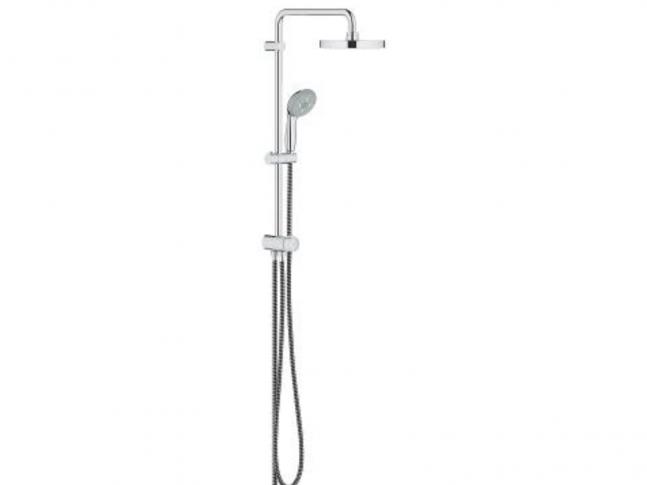 Sprchový systém TEMPESTA SYSTEM 200