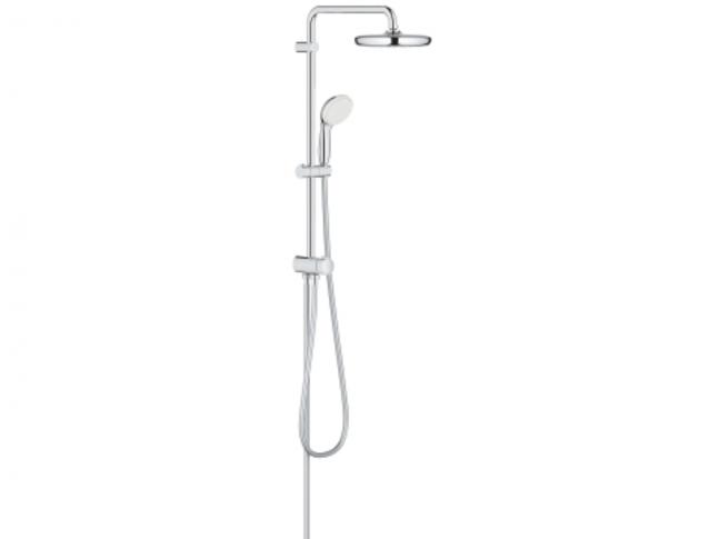 Sprchový systém TEMPESTA SYSTEM 210