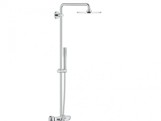 Sprcha EUPHORIA EURODISC COSMOPOLITAN SYSTEM 210