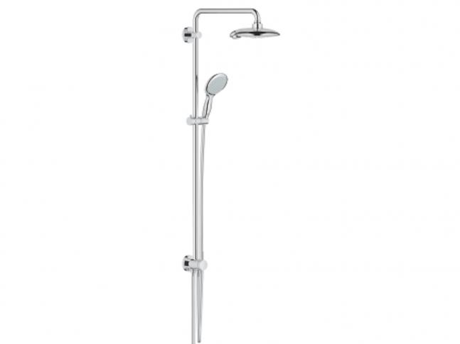 Sprchový systém  EUPHORIA POWER&SOUL SYSTEM 190