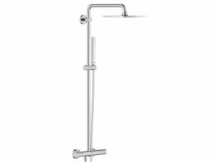 Sprchový systém EUPHORIA SYSTEM 230