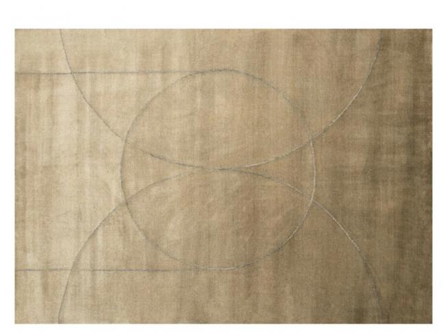 Koberec Linie Design Circulus