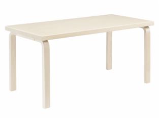 Dětský stůl Aalto Rectangular