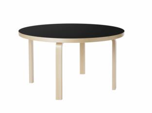 Dětský stůl Aalto Round