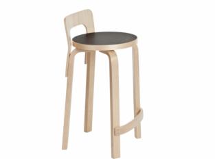Barová stolička K65