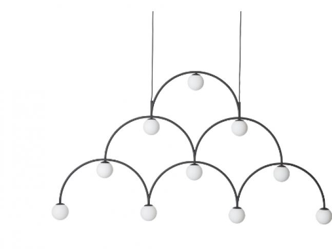 Pholc designová závěsná svítidla Bounce