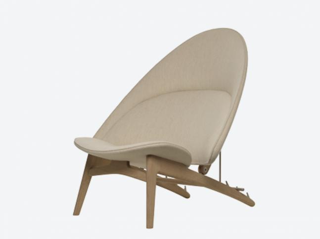 Židle TUB CHAIR