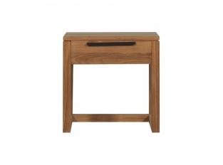 Teak Light Frame noční stolek