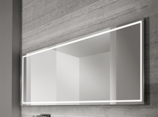 Zrcadlo 2302