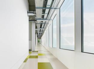 Kaučuková podlaha Multifloor Nd-Uni