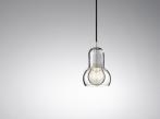 Závěsné světlo Bulb od &tradition SR1-Black