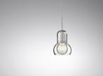 Závěsné světlo Bulb od &tradition SR1-Clear