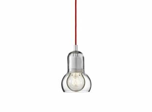 Závěsné světlo Bulb od &tradition