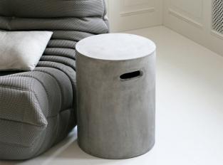 LOOOOX betonový stolek